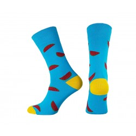 Funny Socks FS671-119 arbuz