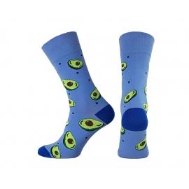 Funny Socks FS671-120 Avokado