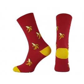 Funny Socks FS671-121 Banan