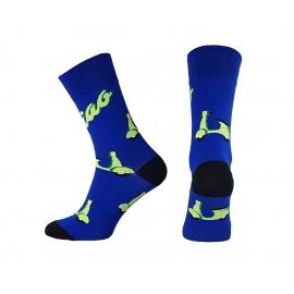 Funny Socks  FS671-123 Vespa